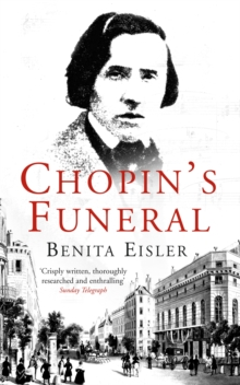 Chopin's Funeral, Paperback Book