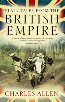 Plain Tales from the British Empire, Paperback Book