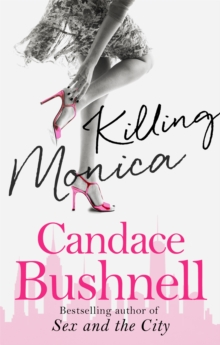 Killing Monica, Paperback Book