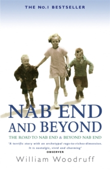 Nab End and Beyond, Paperback Book