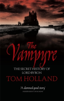 The Vampyre, Paperback Book