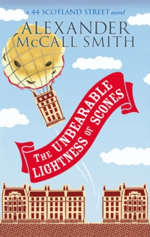 The Unbearable Lightness of Scones, Paperback Book