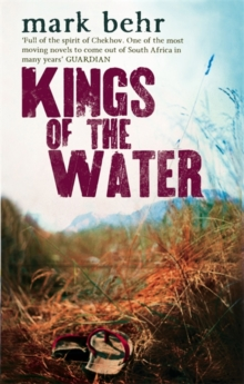 Kings Of The Water, Paperback Book