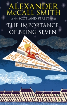 The Importance of Being Seven, Paperback Book