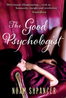 The Good Psychologist, Paperback Book