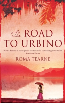 The Road to Urbino, Paperback Book