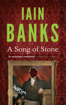 A Song of Stone, Paperback Book