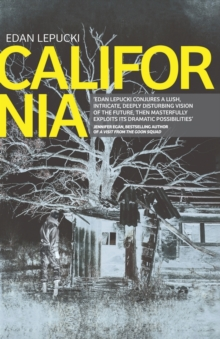 California, Paperback / softback Book