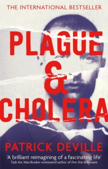 Plague and Cholera, Paperback / softback Book