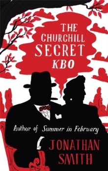 The Churchill Secret KBO, Paperback Book