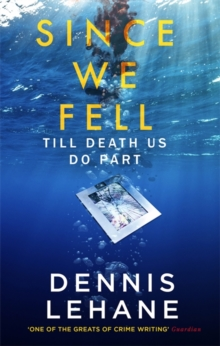 Since We Fell, Paperback Book