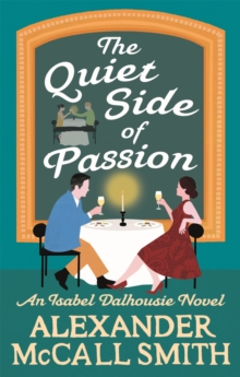 The Quiet Side of Passion, Paperback / softback Book