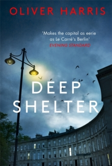 Deep Shelter, Paperback / softback Book