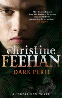 Dark Peril : Number 21 in series, Paperback Book