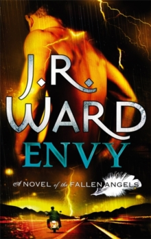 Envy : Number 3 in series, Paperback Book