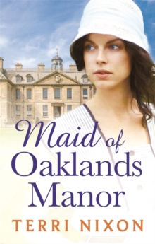 Maid of Oaklands Manor, Paperback Book