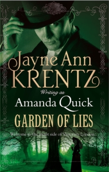 Garden of Lies, Paperback Book