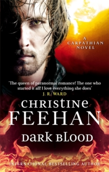 Dark Blood, Paperback Book
