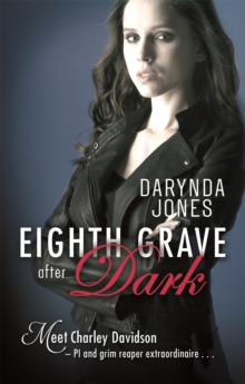 Eighth Grave After Dark : Number 8 in series, Paperback Book