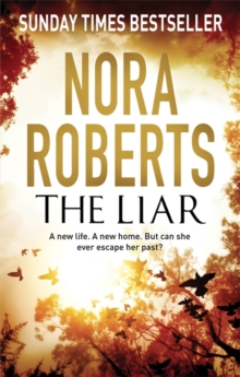 The Liar, Paperback Book