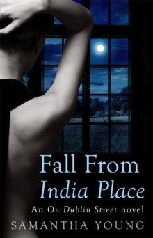 Fall from India Place, Paperback Book