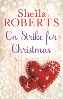 On Strike for Christmas, Paperback Book