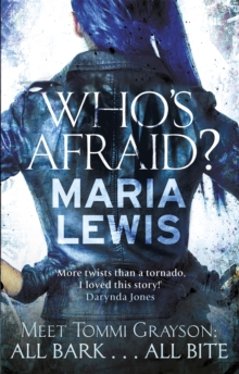 Who's Afraid?, Paperback Book