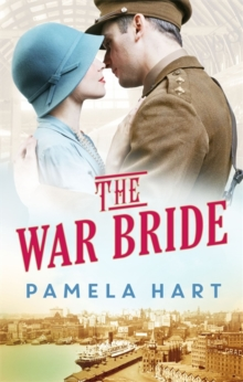 The War Bride, Paperback Book