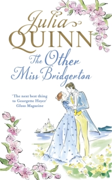 The Other Miss Bridgerton, Paperback / softback Book