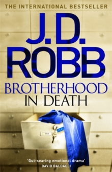 Brotherhood in Death : 42, Hardback Book