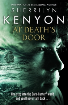 At Death's Door, Hardback Book