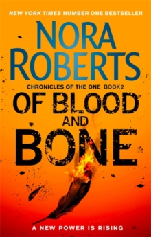 Of Blood and Bone, Paperback / softback Book