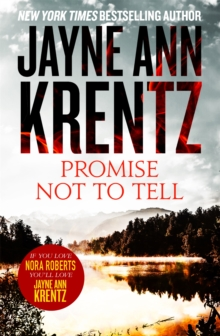 Promise Not To Tell, Paperback / softback Book