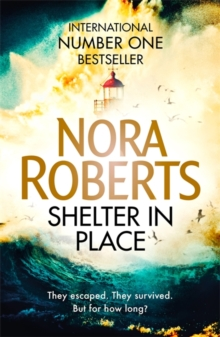 Shelter in Place, Hardback Book