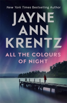 All the Colours of Night, Paperback / softback Book