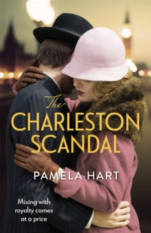 The Charleston Scandal : Escape into the glamorous world of the Jazz Age . . ., Paperback / softback Book