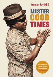 Mister Good Times, EPUB eBook