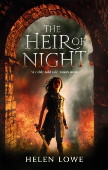 The Heir Of Night : The Wall of Night: Book One, Paperback Book