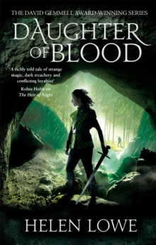 Daughter of Blood : The Wall of Night: Book Three, Paperback Book