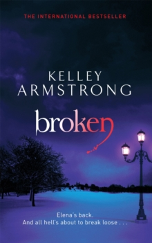 Broken : Number 6 in series, Paperback Book