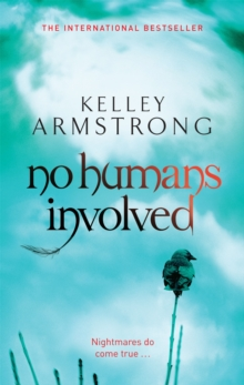 No Humans Involved : Number 7 in series, Paperback Book