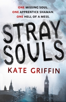 Stray Souls, Paperback Book