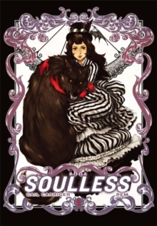 Soulless: The Manga Vol. 1, Paperback Book