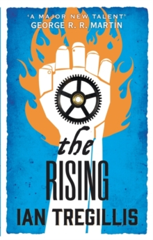 The Rising : Book Two of the Alchemy Wars, Paperback / softback Book
