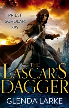 The Lascar's Dagger : Book 1 of The Forsaken Lands, Paperback Book