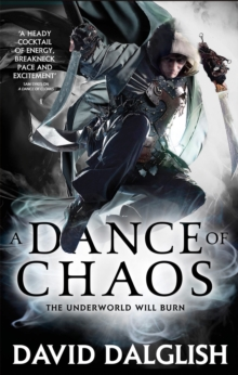 A Dance of Chaos : Book 6 of Shadowdance, Paperback Book