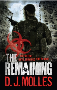 The Remaining, Paperback Book