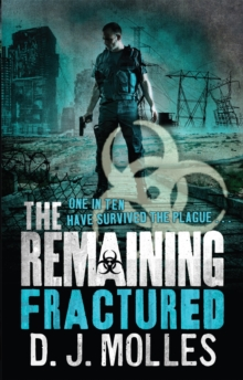 The Remaining: Fractured, Paperback Book