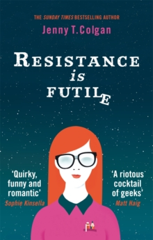 Resistance is Futile, Paperback Book