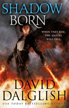 Shadowborn : Seraphim, Book Three, Paperback / softback Book